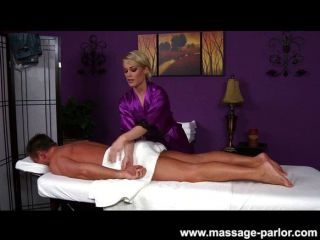 Asche Hollywood Zunge Ring Massage