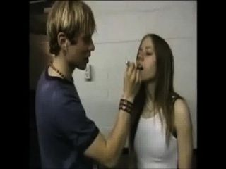 Avril Lavigne sex tape Video
