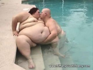 ssbbw Tiffany cushinberry!