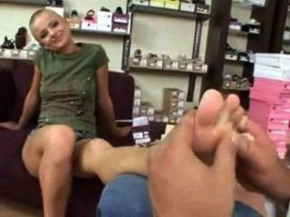 sinead foot