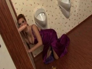 Glory Hole Tarra White Glamour