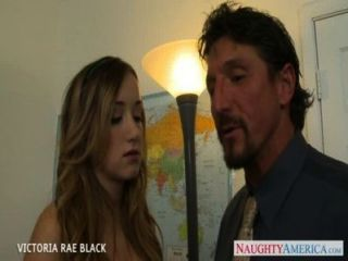 Blondie victoria rae schwarz take Hahn