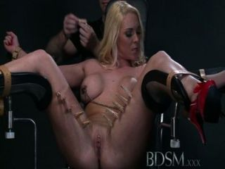 bdsm xxx mouthy submissives bekommen Hardcore-Lektion vor spritz