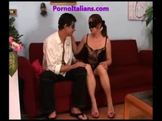 Amatoriale Italiano Sesso In Sexy Dessous - Italienische Amateur-sex In Sexy Dessous