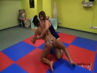 Skylar Competitive Wrestling Rene