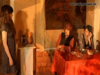 Taverne 13 roughmanspank Video