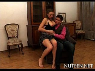 gesetzliches Alter Teenager Pounding Act