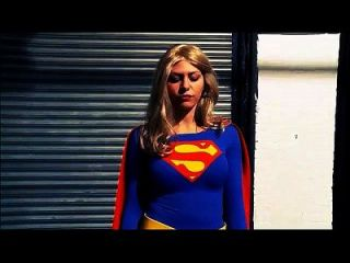 Supergirl Kryptonit