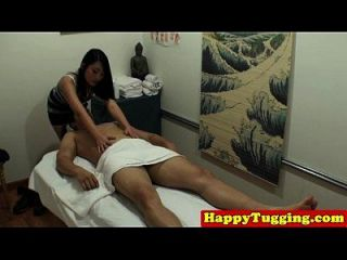 spycam asian massage wichsen