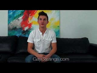 turner von creepy gay castings Regisseur gefickt