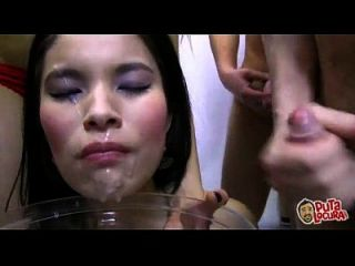 erstaunliche deepthroat throatpie compilation 3 allcamtubes.com