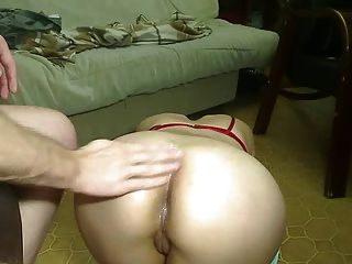 Amateur Paar fucking, Pussy & anal Fisting