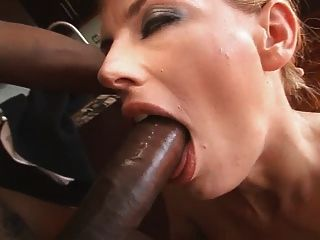geile Mutter & black stud - anal s88