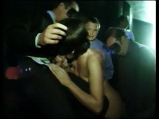gangbang in Swingerclub