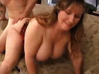 bbw mom scana (reifen Amateur)