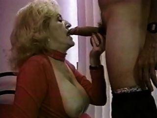 Kitty Fuchs - gute sexy Oma