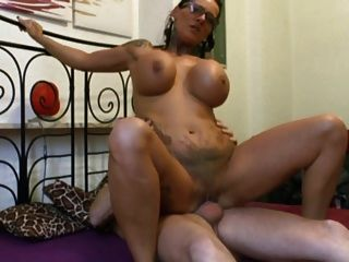 Assfuck mmf eve deluxe with 2 guys - 1 6