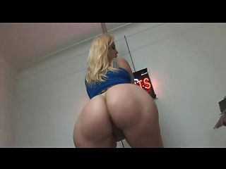 Monica Pawg Beute