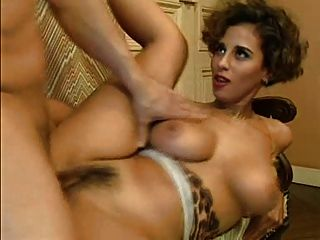 big Titted Eurobabe 01