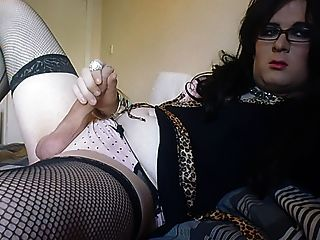 sexy cd crossdress Solo Hahn DWT Transe spielen