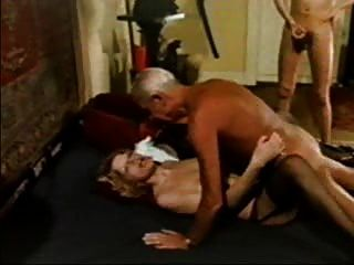 älterer Mann .... grand dad jean villroy Hot Babe shagging