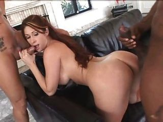 Tiffany mynx interracial