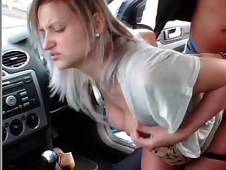 Dogging carsex