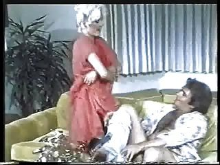 seka Retro Superstar - Anal-Sex