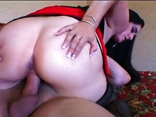 Latin Mature - Raben