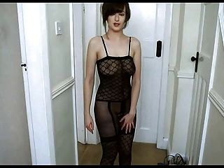 Die Bodystocking