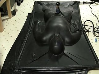 Vacbed + venus 2000 + Fleshlight + tor 2 Cockring
