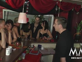 Mmv Filme Deutsch Amateur Swinger Party