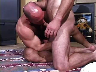 Eric Evan Follando Con Christian Volt
