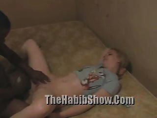 mandingo midget ficken white trash