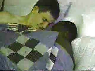 Homosexuell interracial sex