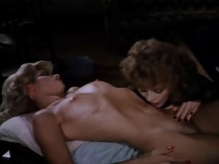 Kampf der Superstars Ginger Lynn vs. Nina Hartley m22