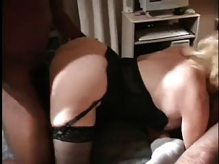 Kitty foxx-interracial Dreier