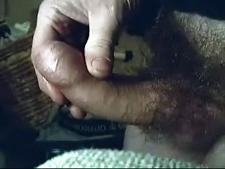 Big cock creampie