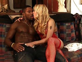 bisexuell interracial sex