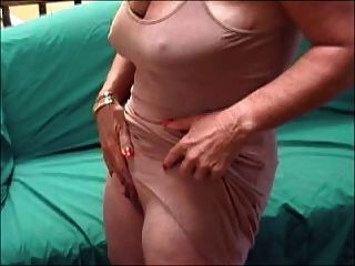 mature mom barely takes 10 inch black cock 26 - auch