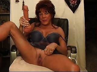 The Lusty Lady 1