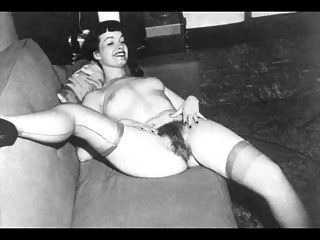 Bettie Page Tribut