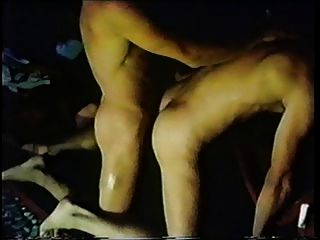 Vintage Bb Sex in der großen Outdoor-Brian Thompson
