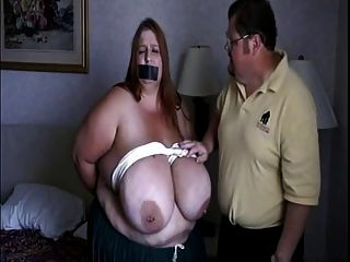 große boobs ssbbw