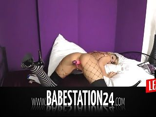 babestation24 heißes deutsches babe in hardcore lifehow