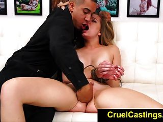 Fetishnetwork Trisha Parks Bdsm Casting Video