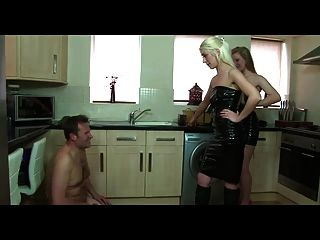 ballbusting weird science