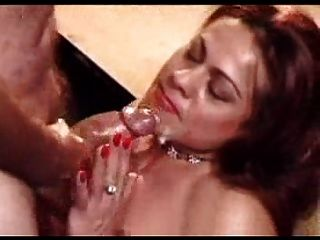 theresa annecharico cumshot
