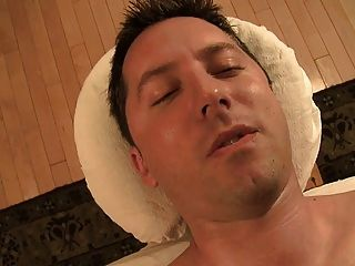 Hot Asian Tharam Singh Gibt Eine Tolle Happy End Massage