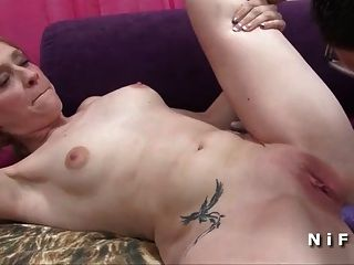 sexy cougar hart analed durch doktor sos sodomy